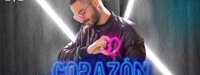 """""""MALUMA""""- CORAZÓN"""