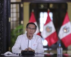 GobiernoCentral: Gobierno destinará un bono de 760 soles para beneficiar a más de un millón de hogares del sector rural