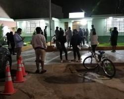 CHINCHA: 42 menores intervenidos en fiesta COVID
